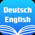 German English Dictionary & Translator Free icon