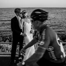 Wedding photographer Kristida Tida (Kristida). Photo of 16.03.2018