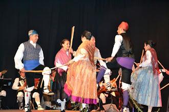 Photo: 20 - Jotas chantées et dansées