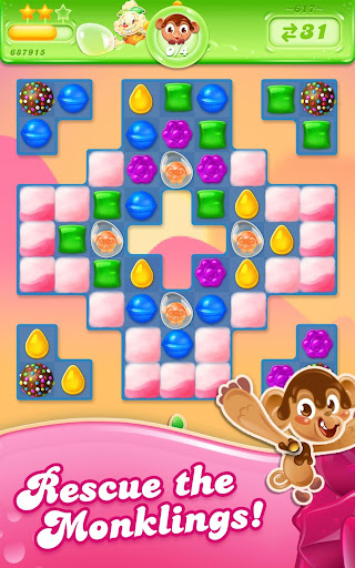 Candy Crush Jelly Saga filehippodl screenshot 16