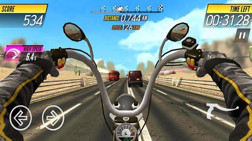 Motorcycle Racing Champion 1.1.0 screenshots 6