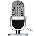 MyVoice Pro PCM recording mic icon
