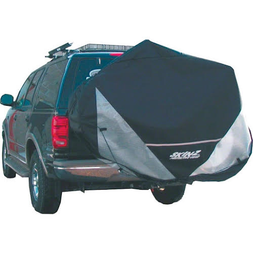 Skinz Rear Transport Cover, X-Large, Fits 4-5 bikes