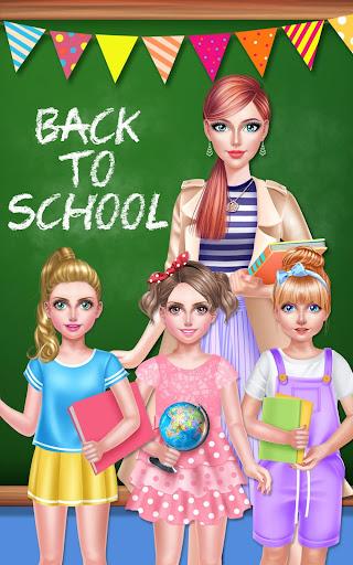 玩免費模擬APP|下載Fun School Teacher Beauty Spa app不用錢|硬是要APP