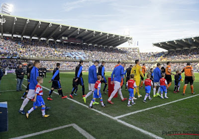 Au moins quatre équipes des Play-Offs 1 montreraient de l'intérêt pour un joueur de Waasland-Beveren