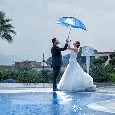Wedding photographer Enrico Russo (enricorusso). Photo of 20.06.2017