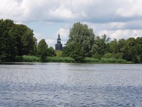Photo: Nordhorn vanaf de Vechtesee 5376