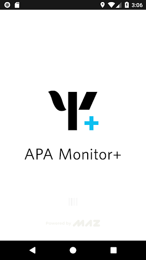 apa monitor+ screenshot 2