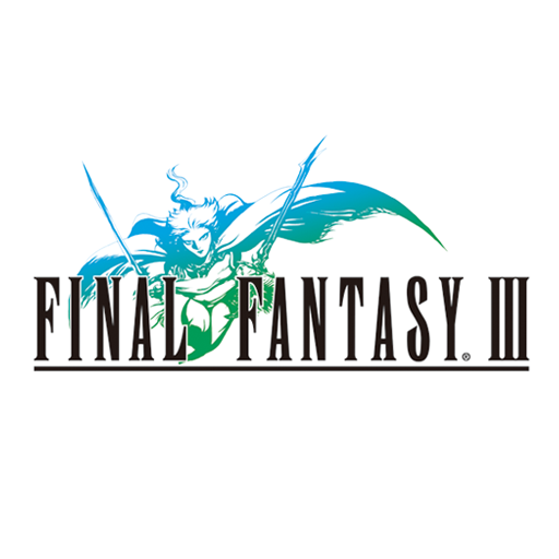 FINAL FANTASY III file APK for Gaming PC/PS3/PS4 Smart TV