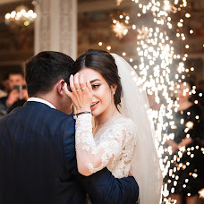 Wedding photographer Batik Tabuev (batraz76). Photo of 09.04.2018