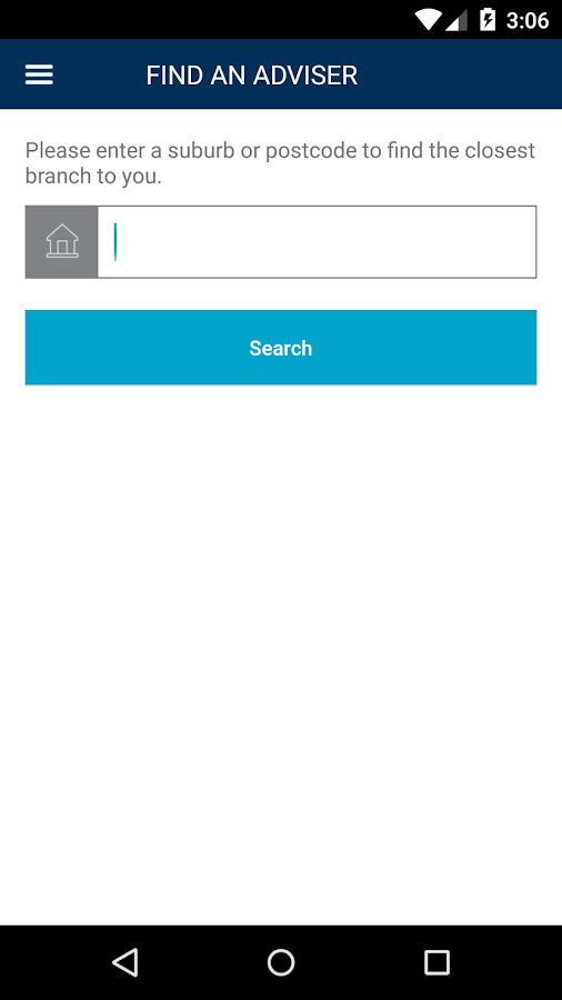 Insurance Advisernet- screenshot
