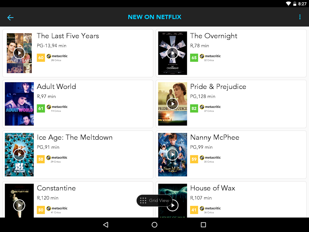 Moviefone - Movies, Trailers, Showtimes & Tickets- 螢幕擷取畫面