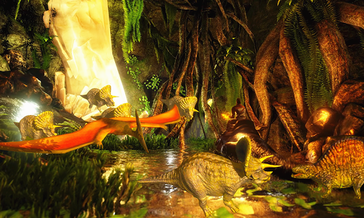Pteranodon Simulator 1.0.1 screenshots 1