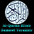 Al-Quran Kitab Samawi Terakhir icon