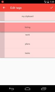 My Clipboard Screenshot