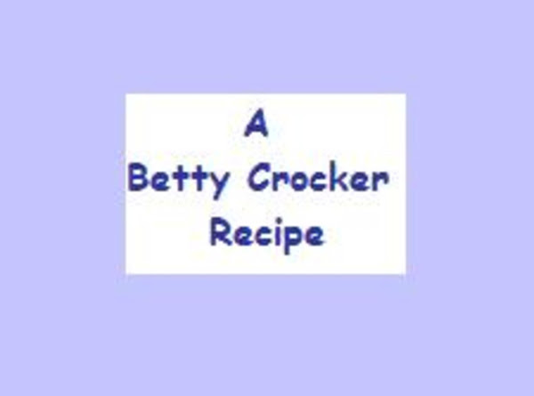 Betty Crocker Hamburger Onion Pie Recipe