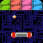 Arkanoid NES Icon