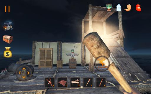Raft Survival : Ultimate 5.1.6 screenshots 21