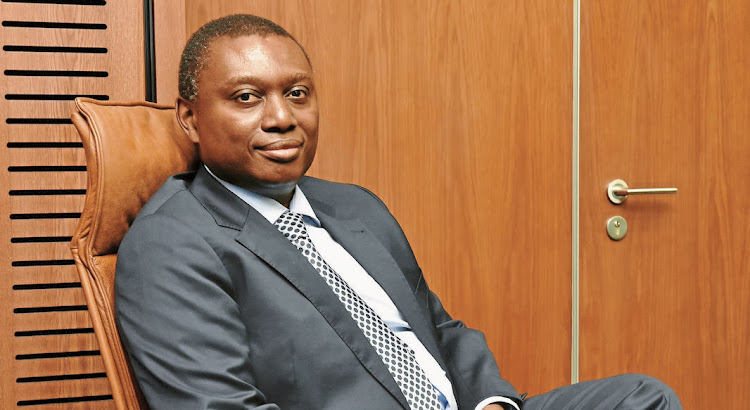 Standard Bank taking big strides in Africa