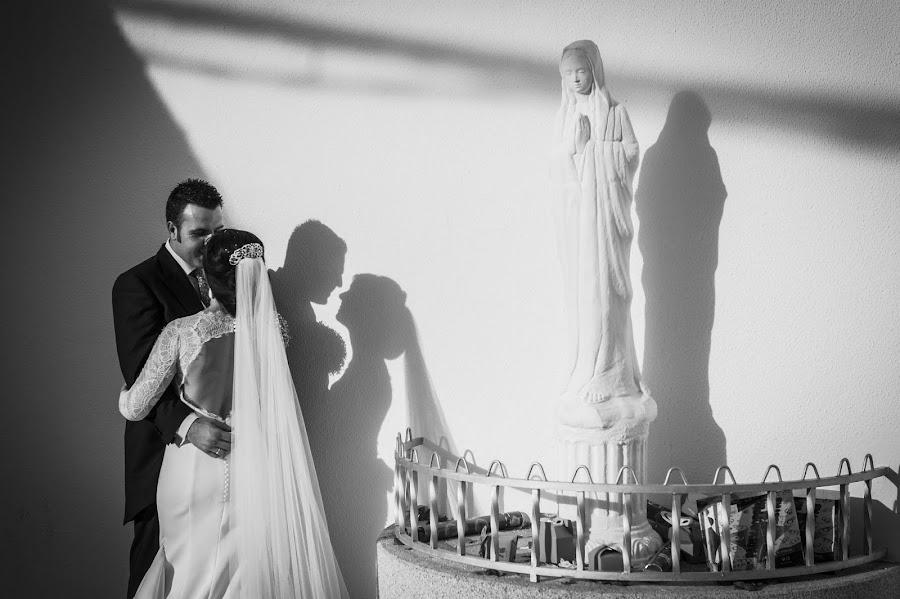 Wedding photographer Eliseo Regidor (EliseoRegidor). Photo of 08.08.2017