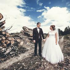 Wedding photographer Svitlana Khimiy (SvitlanaKhimiy). Photo of 03.02.2017