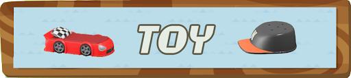 TOYシリーズのテーマ家具一覧