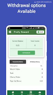 Reward money 3