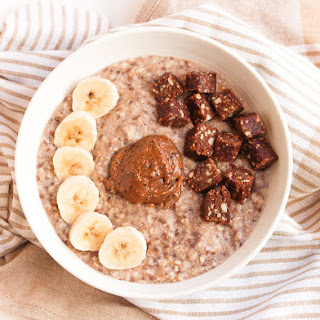 Snickerdoodle Oatmeal