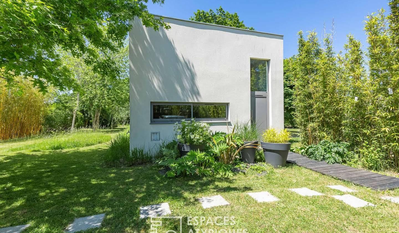 Maison avec terrasse Les Molières
