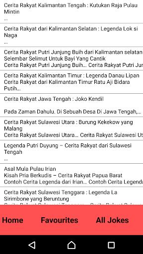 Cerita Rakyat Nusantara Apk Download Apkpure Co