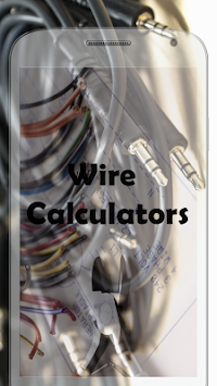 Download electric wire calculator apk latest version app for electric wire calculator poster greentooth Gallery