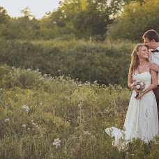 Wedding photographer Konstantin Shalygin (otetc). Photo of 11.09.2013