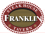 Logo for Franklin Steakhouse & Tavern, Fairfield NJ
