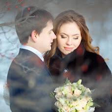 Wedding photographer Egor Lyashenko (Lyashenko). Photo of 19.03.2014