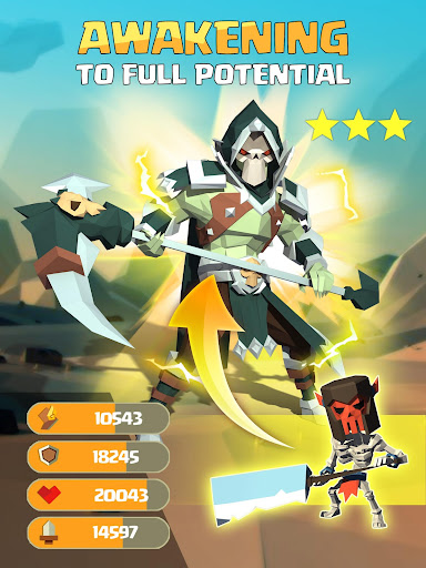 download Poly Fantasy apk app 7