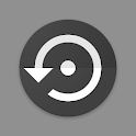 Backup manager for apps & data icon