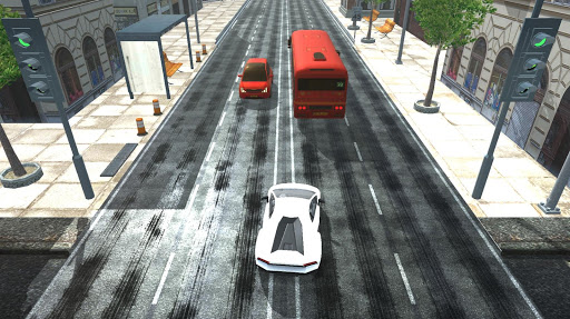 Free Race: Car Racing game 1.5 Screenshots 5