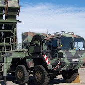 Patriot Missiles Wallpapers