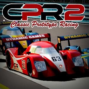 CP RACING 2 FREE for PC and MAC
