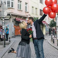 Wedding photographer Anatoliy Guzenko (AnatolyGuzenko). Photo of 16.01.2018