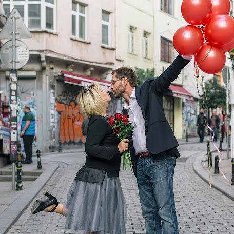 Fotógrafo de bodas Anatoliy Guzenko (AnatolyGuzenko). Foto del 16.01.2018