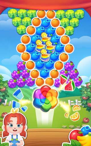 Bubble Blast: Fruit Splash painmod.com screenshots 22