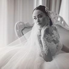 Wedding photographer Maksim Maksfor (Maxfor). Photo of 05.04.2017