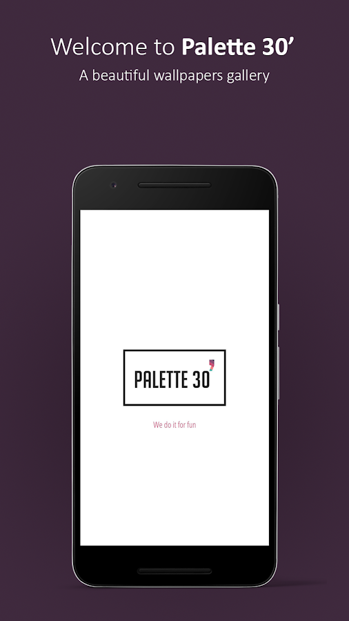 Palette 30' - HD Wallpapers- screenshot