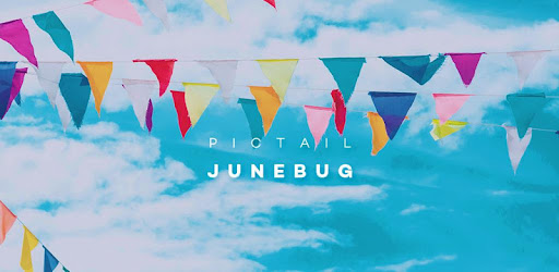 PICTAIL - June Bug app (apk) free download for Android/PC/Windows screenshot