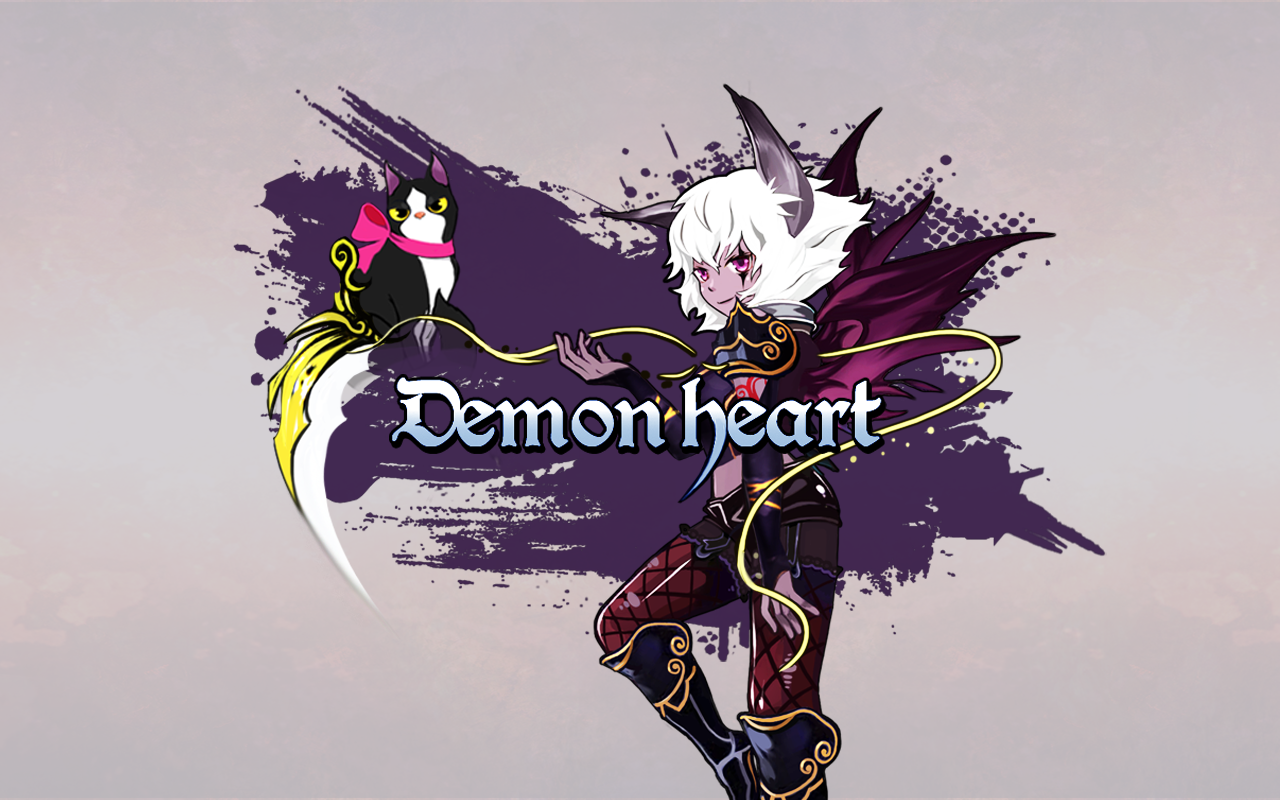 Demon Heart : Pylon Wars- screenshot