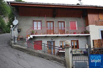 maison à Bourg-Saint-Maurice (73)