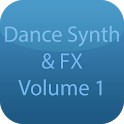 Dance Synth & FX Caustic Pack icon