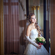 Wedding photographer Igor Gorshenkov (Igor28). Photo of 21.11.2015