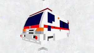 いすゞ スーパーメディック (高規格救急車)